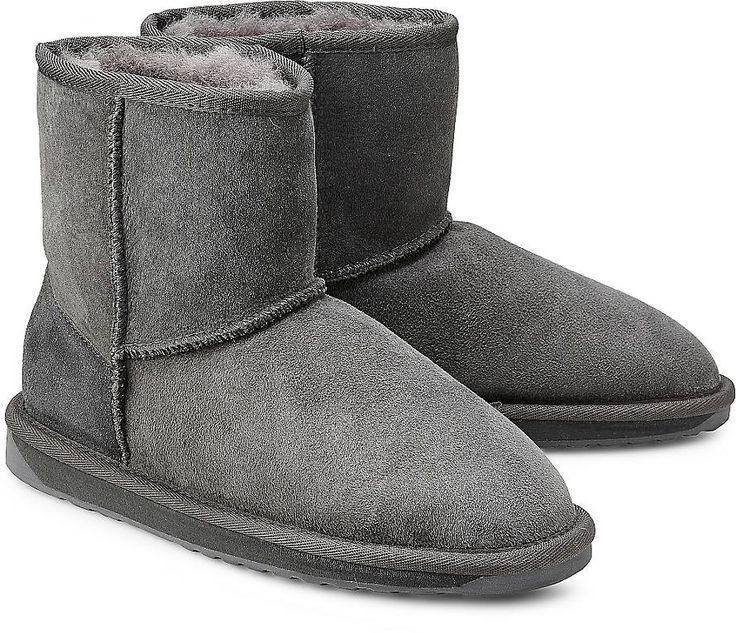 EMU Boots STINGER MINI