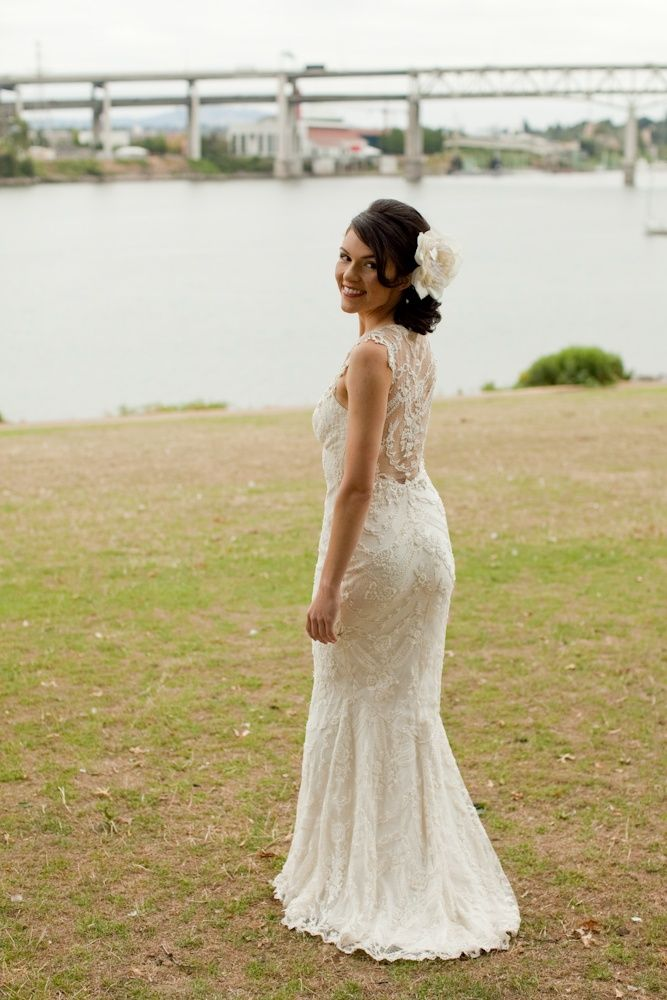 Claire Pettibone Wedding Dresses, Wedding Dress