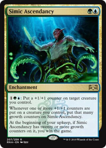 Bring to Trial x4 NM Magic the Gathering Ravnica Allegiance