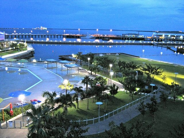 nice Darwin vacations best places to visit