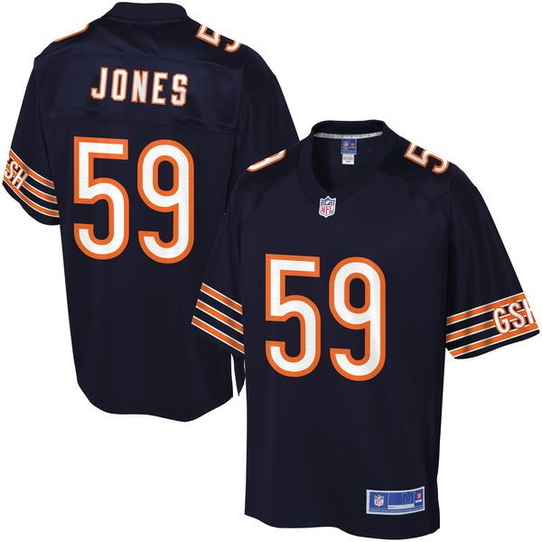 Willie Henry NFL Jersey