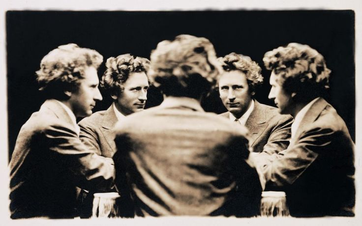 percy grainger_Facing PercyJB
