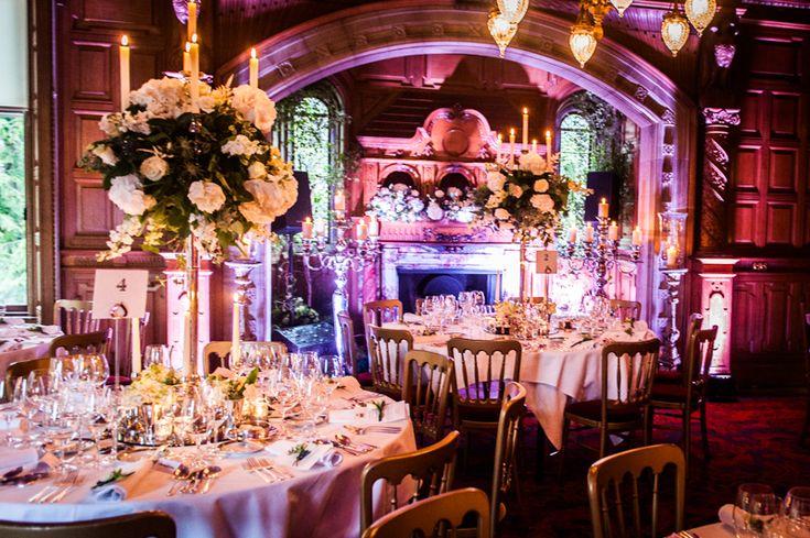 Skibo castle wedding photographer scottish venue soraya photography