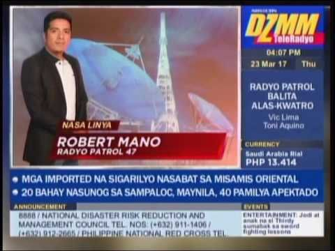 Alvarez, itutuloy ang impeachment complaint laban kay Robredo - WATCH VIDEO HERE -> http://dutertenewstoday.com/alvarez-itutuloy-ang-impeachment-complaint-laban-kay-robredo/   Sa kabila ng pagkontra ng Pangulong Duterte sa nilulutong impeachment complaint laban kay Vice President Leni Robredo, walang balak si House Speaker Pantaleon Alvarez na iatras ang impeachment complaint laban sa pangalawang pangulo.  Subscribe to the ABS-CBN News channel! –  Visit our...