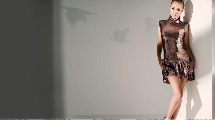 Hayden Panettiere [ wallpaper Celebrity wallpapers