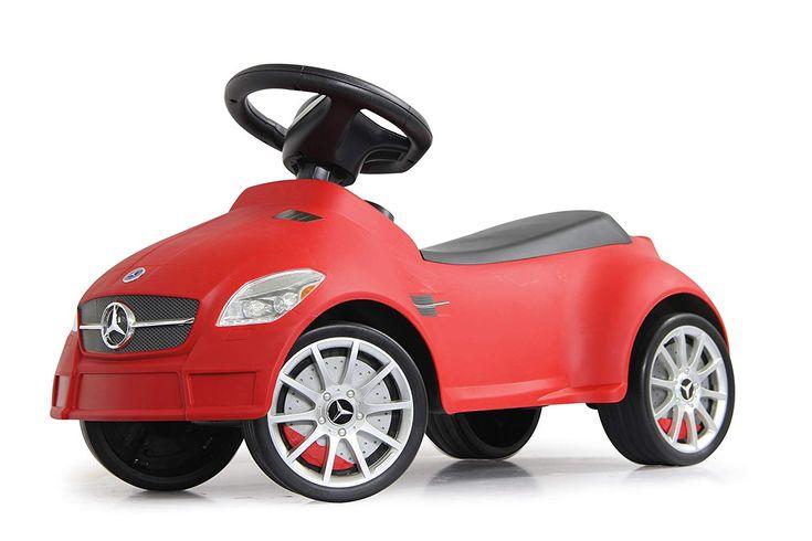 Der Spielzeugtester hat das Jamara 460205 – Rutscher, Mercedes SLK55AMG, rot angeschaut und empfiehlt es hier im Shop. Vielen Dank, dass Ihr die Spielzeugtester Seite aufgerufen habt. Ich gebe mein Bestes, um möglichst viele Produkte zu testen. Der Hersteller hat mir diese Beschreibung für … – Spielzeugtester