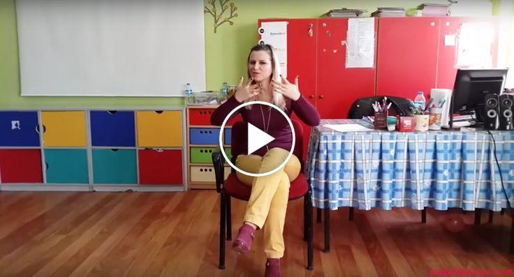 İŞTE BENİM AİLEM | Türkçe - Sanat Etkinliği