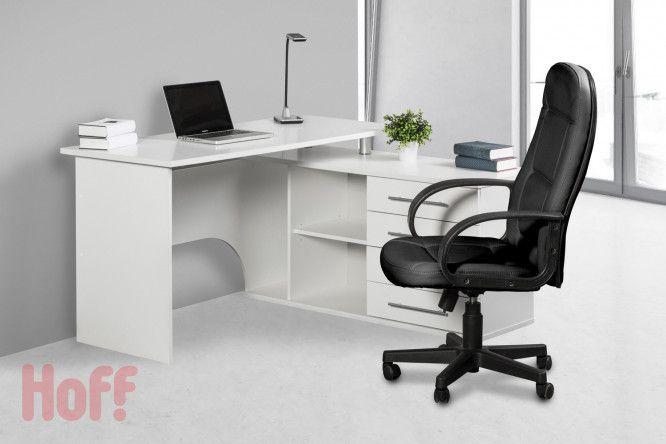 Компьютерный стол КСТ-109 правосторонний - купить в интернет-магазине Hoff. Характеристики, фото и отзывы.