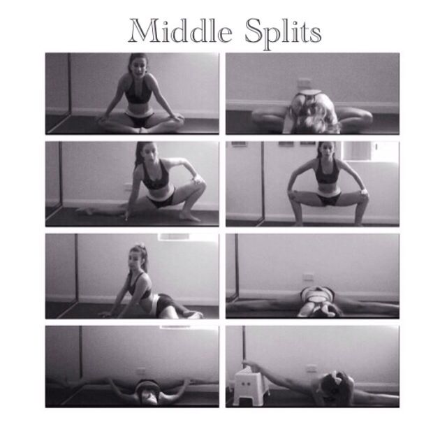 middle splits stretches                                                                                                                                                                                 More