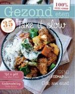 Recept: Griekse garnalenschotel - Gezond eten