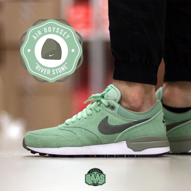 Euro, Air Max Women, Green Sneakers, River Stones, 21st, Shoes, Nike Air,  Clothing, Rivers