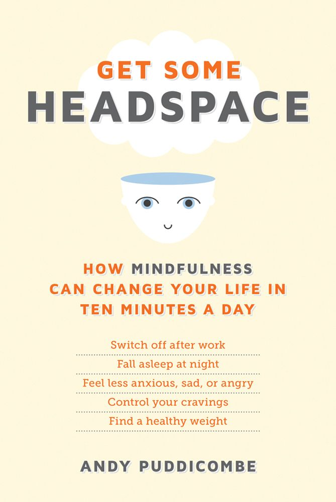 62 best free ebook audiobook downloads images on pinterest book get some headspace how mindfulness can change your life in ten minutes a day by andy puddicombe check out this very user friendly site that teaches fandeluxe