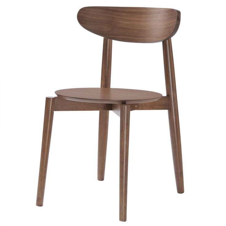 iconic modern furniture. inspired by iconic modern designs this wood side chair showcases a molded seat and taper legs pair it with colorful console to create chic workspace furniture
