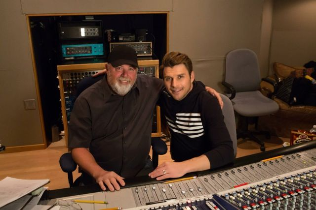 From Canada to the Late Show with David Letterman to stardom in Nashville. Meet up and coming artist Robby Johnson and his producer, James Stroud who are ready to take Music City by storm. #RobbyJohnson