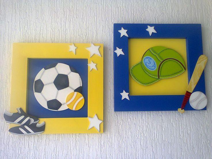 Aventuras country cuadros infantiles cuadros para ni os - Cuadros abstractos para ninos ...