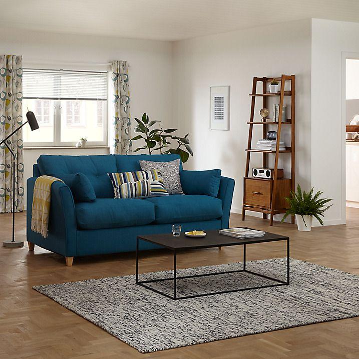 Buy John Lewis Chopin Grand Pocket Sprung Sofa Bed Online at johnlewis.com