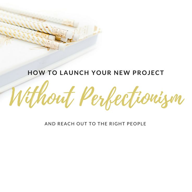 The Days Of The Perfectionist Are Over! - Sell More By Being Authentic!