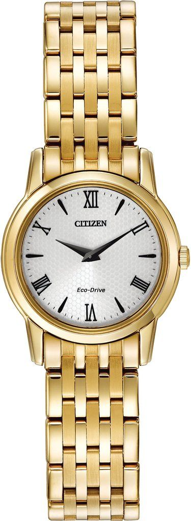 @CitizenWatchUK Eco Drive Ladies Stiletto #2015-2016-sale #bezel-fixed #black-friday-special #bracelet-strap-gold-pvd #case-material-gold-pvd #case-width-22mm #classic #comparison #delivery-timescale-4-7-days #dial-colour-silver #gender-ladies #movement-eco-drive #official-stockist-for-citizen-watches #packaging-citizen-watch-packaging #sale-item-yes #style-dress #subcat-eco-drive-ladies #supplier-model-no-eg3042-54b #vip-exclusive #warranty-citizen-official-2-year-guarantee #wa...