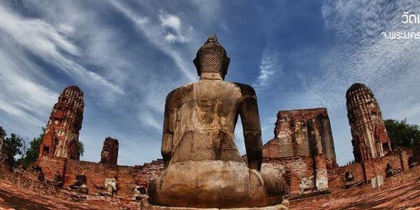 Phra Nakhon Si Ayutthaya Discovered by Skhonpol Guy at Ayutthaya, #Thailand
