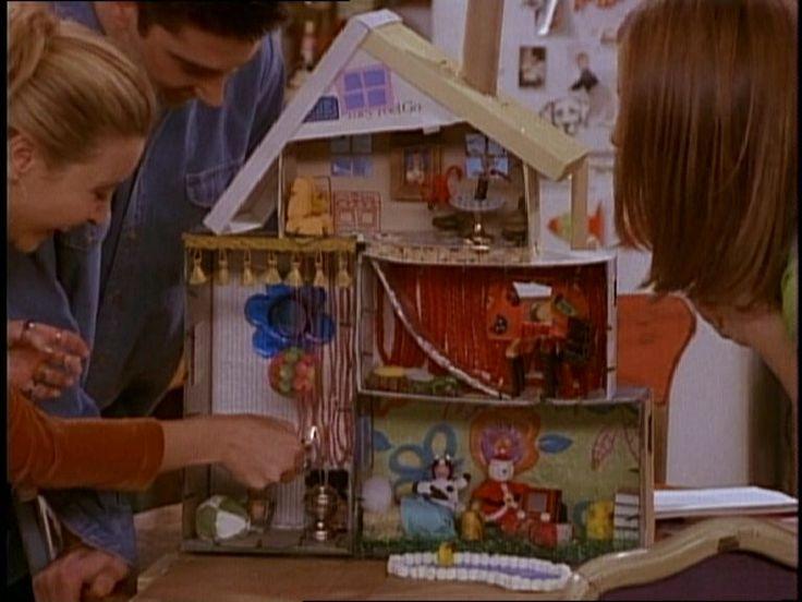 Phoebe's House :)