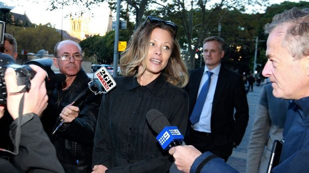 So did LNP... Gina Rinehart dudded us out of mining royalties, say estranged children