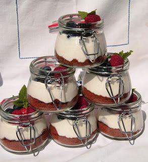 MaartenKookt!: Picknick Toetjes