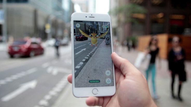 アメリカで大人気の『ポケモンGO』ユーザーを対象に、ポケモンGOにかかるデータ通信が1年間無料になるキャンペーンをT-Mobileが発表しました。