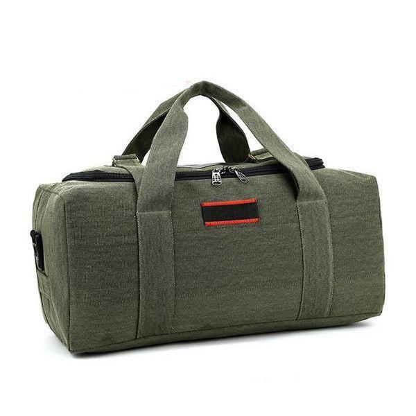 P.P.X Fashion brand Men Travel Bags Large Capacity 36-55L Women Luggage Duffle Bags Canvas Folding Bag For Trip Waterproof D38
