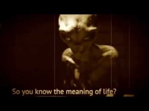 Edward Snowden leaks top secret alien video August 21, 2016 - YouTube