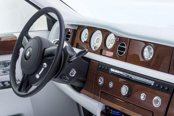 Fit For A King Rolls Royce Phantom Serenity 5