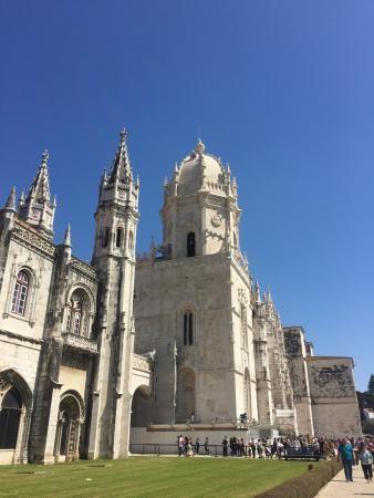 Photos de Monastère des Hiéronymites, Lisbonne - Activité images - TripAdvisor