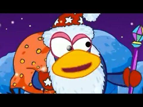 Смешарики 2D - Смешарики - Операция Дед мороз