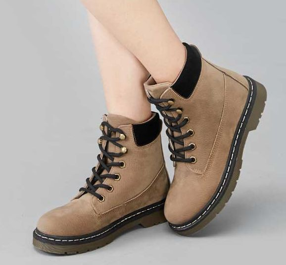 """Winter martin boots SE9116   Coupon code """"cutekawaii"""" for 10% off    #winterboots"""