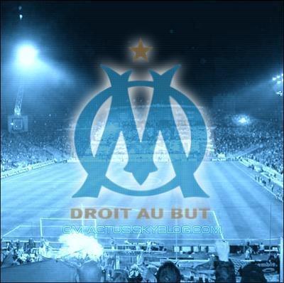 FC Olympique marseille