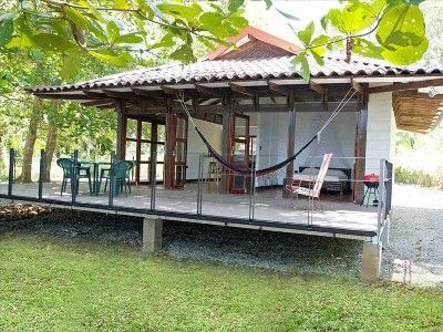 Beautiful Beach Bungalow - Costa Rica