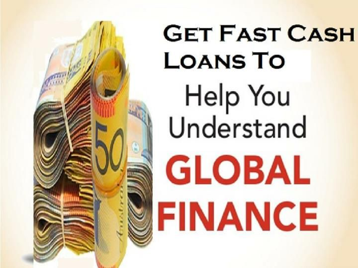 Get Quick Cash In The Form Of Loan Via Fast Easy Loans