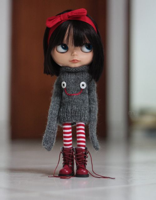 Blythe. Check out my AFFORDABLE doll store…