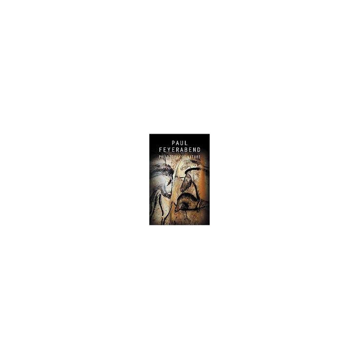 Philosophy of Nature (Hardcover) (Paul Feyerabend)