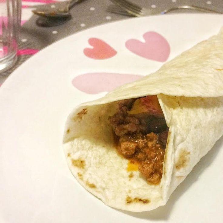 Per gli amanti della cucina messicana, una semplice ricetta per tutta la famiglia per gustare le famose fajitas