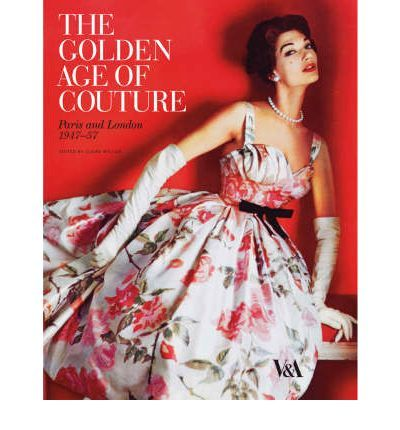 Focuses on Parisian and British couture between 1947 and 1957, a decade that Christian Dior described as fashion's 'golden age'. This work features stunning gowns and exquisite tailoring from designers such as Balenciaga, Balmain, Givenchy, and Dior as well as photographs by the likes of Richard Avedon and Cecil Beaton.