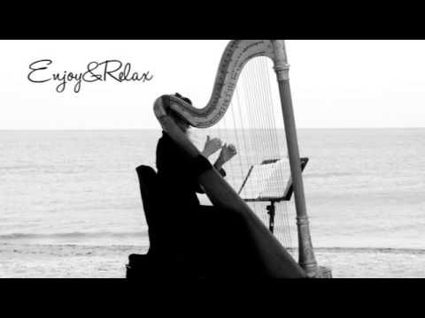 Healing And Relaxing Music For Meditation (Harp 09) - Pablo Arellano