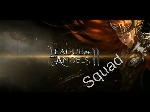 League of Angels 2 : Squad - http://freetoplaymmorpgs.com/league-of-angels-2-online/league-of-angels-2-squad