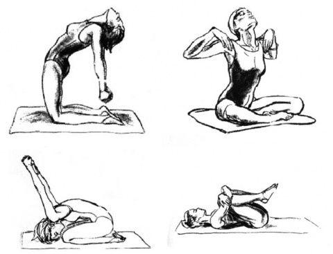 Победи боль в спине! Уникальная техника, которая решит проблему