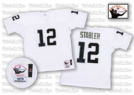 the latest 91fd5 71ae2 authentic jack tatum mens throwback jersey oakland raiders ...