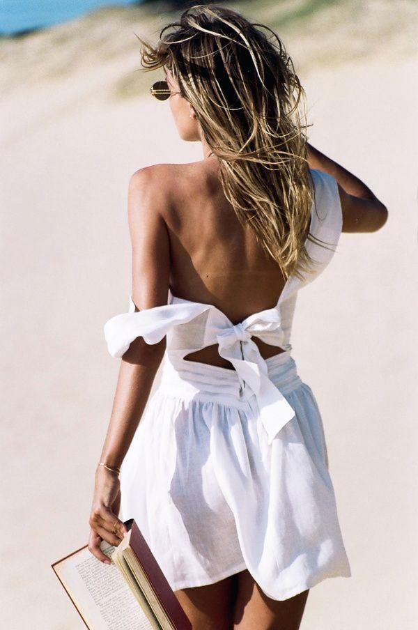 La parfaite tenue de plage #11