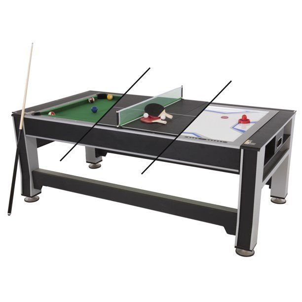Average Price Of A Pool Table Triumph 3 In 1 Rotating Swivel