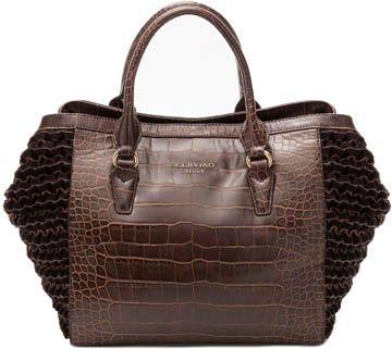 Borsa della linea SCERVINO STREET - #bags #borse #bag #fashion #trends