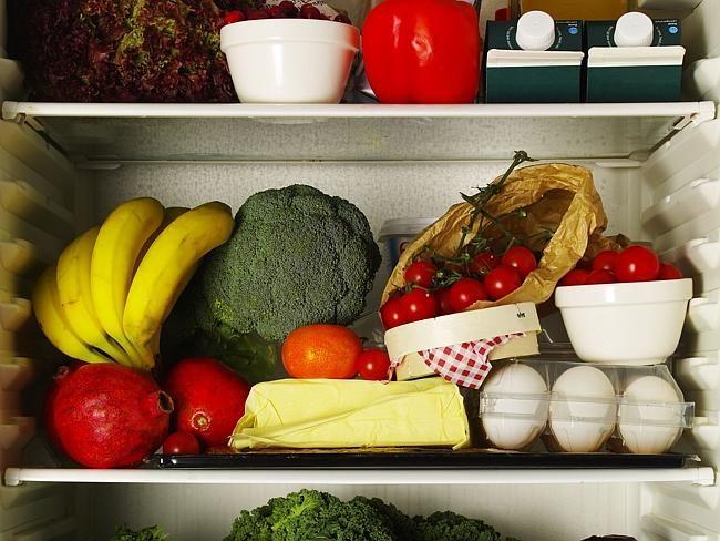 Top tips for a fresher, more organised fridge.