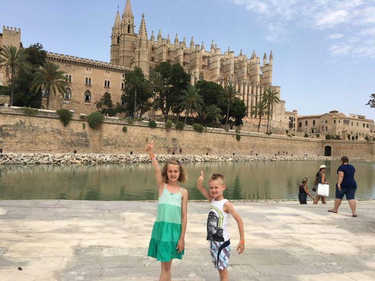 Palma de Mallorca - Spania | O insula plina de viata