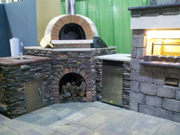 best 25+ pizza oven outside ideas on pinterest | gas pizza oven